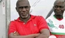 [Football] Lago Patrice nommé nouvel entraineur de l'Africa Sports d'Abidjan