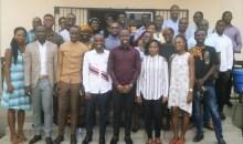 [Journée mondiale de lutte contre la tuberculose] Alliance Côte d'Ivoire organise un atelier d'information et de sensibilise pour des étudiants en médecine