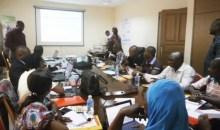 [Côte d'Ivoire/Lutte contre la tuberculose] Alliance Côte d'Ivoire et le PNLT forment les agents de santé de la DMOS et du PNSSU