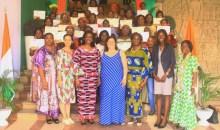 [Côte d'Ivoire Journée internationale des droits des femmes] Le beau cadeau du Rifel aux dames