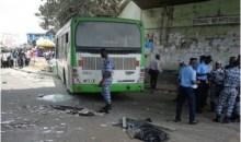 [Côte d'Ivoire Grave accident à la gare Nord de la Sotra] Le bus fait 2 morts et 13 blessés (info Sotra)
