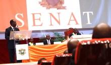 [Côte d'Ivoire] Alassane Ouattara préside demain jeudi la rentrée solennelle du Sénat