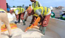 [Côte d'Ivoire ''Affaire riz avarié''] Enfin le nom des sociétés criminelles, connu