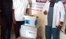 [Conseil régional du Guémon] Dr Serey Doh Célestin positionne la radio locale