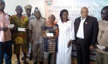 [Côte d'Ivoire] Le maire de Lakota salue la présence du gouvernement aux victimes de la crise ivoirienne