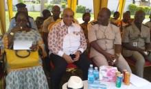 [Côte d'Ivoire Lakota] Le maire Samy Merhy réaffirme son engagement aux côtés des femmes