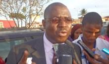 [Guinée] Un leader de l'opposition arrêté