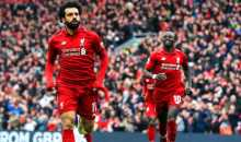 [Football/ Premier League] Liverpool reprend les commandes