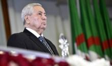 [Algérie] Abdelkader Bensallah nommé Président par intérim