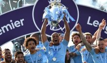 [Football/Premier Ligue Anglaise] Manchester City conserve son titre sans trembler