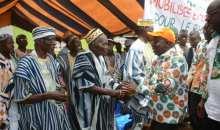 [Côte d'Ivoire Présidentielle 2020] Le mouvement Tonkpi RHDP 2020 attend plus de 500 cadres et élus à La Rue Lepic le samedi 20 mai