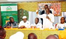 [Après les attaques de Dély Mamadou contre le ministre Flindé et Yao Kouadio] Le porte-parole du président de ''TONKPI RHDP 2020'' réplique (déclaration)
