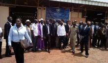 [Côte d'Ivoire/Man] Le centre de formation professionnelle réhabilité et équipé à plus de 500 millions
