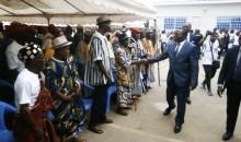 [Côte d'Ivoire/Lutte contre les «Microbes»  à Attécoubé] Les populations invitées à plus de collaboration avec les forces de l'ordre