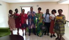 [Côte d'Ivoire/ Célébration de la fête des mères à Bonoua] Hamed Koffi Zarour parrain de l'événement