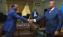 [RDC] Sylvestre Ilunga Ilukamba nommé Premier ministre