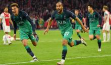 [Football Ligue des champions/ Demi-finale retour] Tottenham crucifie l'Ajax et rejoint Liverpool en finale