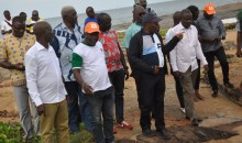 [Côte d'Ivoire Tourisme] Le ministre Siandou Fofana lance la caravane « Sublime Côte d'Ivoire » à San Pedro