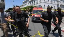 [Tunisie] Un mort et 8 blessés dans un double attentat-suicide à Tunis
