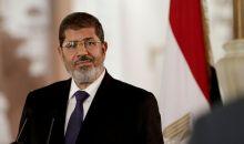 [Egypte] L'ancien président, Mohamed Morsi est décédé