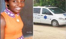 [Côte d'Ivoire Mort en couche d'une dame à Yaou] Un parent de la défunte démonte le gros mensonge du ministère de la Santé (déclaration intégrale)