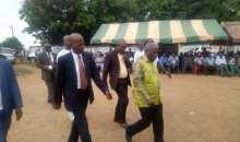 [Côte d'Ivoire Tonkpi Rhdp 2020] Le président Dr Albert Flindé lance l'offensive de la sensibilisation et de la mobilisation