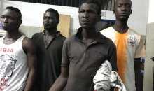 [Côte d'Ivoire/Lutte contre l'impunité] Des fauteurs de troubles interpellés à Adjamé hier dimanche