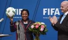 [Sport Football] La FIFA va auditer la gouvernance de la CAF