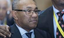 [Football] Le président de la CAF Ahmad Ahmad interpellé ce jeudi dans un hôtel à Paris