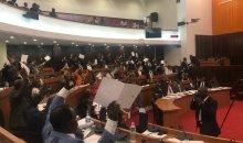 [Côte d'Ivoire/CNI] Les députés RHDP votent contre la gratuité de la carte nationale d'identité biométrique