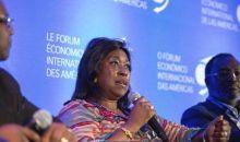[Sommet Afrique-Amérique] L'ambassadrice Chantal Fanny partage l'expérience ivoirienne au Canada