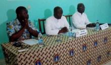 [Côte d'Ivoire/Yamoussoukro] Les acteurs de l'enseignement catholique créé l'ANEC-CI