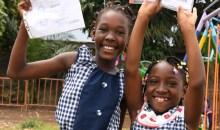 [Côte d'Ivoire] Plus de 600 000 élèves obtiennent une identité légale