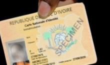 [Côte d'Ivoire/Gratuité des CNI] Les preuves du groupe parlementaire ''Rassemblement'' sur les 30 milliards de la Banque mondiale (Déclaration)