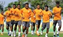 [Football/Préparation CAN 2019] Dernier test pour les Eléphants ce mercredi contre la Zambie à Abu Dhabi