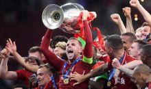 [Ligue des champions] Liverpool remporte sa 6e étoile européenne