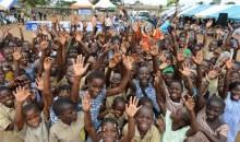 [Côte d'Ivoire/CEPE 2019] 447 399 déclarés admis soit un taux de réussite de 84,48%