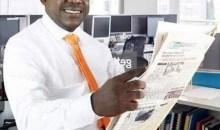 [Côte d'Ivoire Après le blocage du congrès de l'Unjci] Le message du candidat Lance Touré
