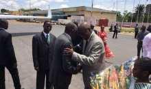 [Côte d'Ivoire] Le premier ministre, Amadou Gon Coulibaly, s'est envolé pour Ouagadougou ce lundi
