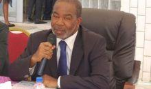 [Côte d'Ivoire/Média] L'ancien président de l'Unjci, Honorat De Yedagne, se prononce sur la crise qui secoue l'organisation (déclaration)