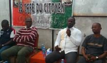 """[Invité à l'espace """"Café du Citoyen'', l'honorable Marius Konan à propos du développement] «L'essentiel, ce sera de donner le pouvoir au peuple pour la reconstruction de la Côte d'Ivoire»"""