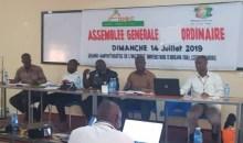 [Côte d'Ivoire Fédération ivoirienne des échecs] Le président Brou Justin dévoile ses grands chantiers et fait de profondes innovations