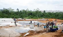 [Côte d'Ivoire/Environnement] Bientôt une usine de production de brique en plastique recyclé pour des solutions pratiques et innovantes