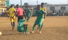 [Côte d'Ivoire Sport vacances] Le Tournoi de football de la Réconciliation doté du trophée Raoul Thibaut lancé à Yopougon-Andokoi