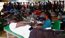 [Côte d'Ivoire/Santé] Le mouvement ''Opération Vision 2020 Amadou Gon Coulibaly'' fait don de près de 346 poches de sang!