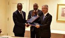 [Industrie automobile] Toyota va s'installer en Côte d'Ivoire