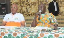 [Côte d'Ivoire Politique] L'USH a ouvert ses travaux de réflexion ce matin à Abidjan