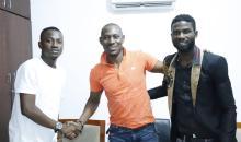 [Côte d'Ivoire/Musique] Le groupe Magic Diezel se sépare de son producteur Brico Gaulini et s'engage avec Chico Lacoste