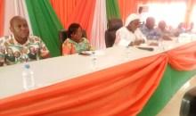 [Côte d'Ivoire/Guiglo] Les militants RHDP de la région du Cavally renforcent leur rang pour les élections de 2020