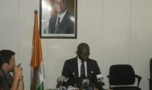 [Côte d'Ivoire/Dérives sur internet: Le procureur de la République prévient] «Ces infractions seront réprimées afin de rendre internet juridiquement viable»